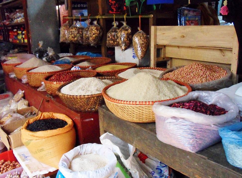 Vietnam cereali